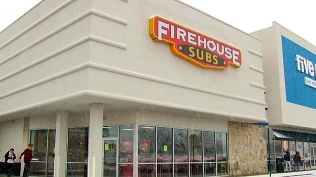Firehouse Subs reopens location at Berkshire Mall in Wyomissing