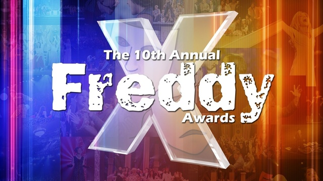 Curtain lifts on Freddy Awards' 10th season this Thursday