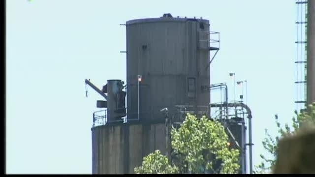 EPA forces plant to reduce emissions