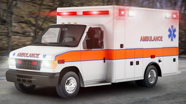 County executive still deciding whether to 'pick a fight' with council over Gracedale ambulance service