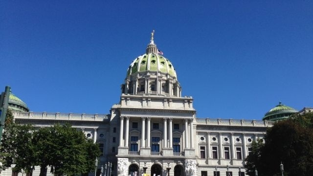 Proposed legislation would overhaul PA public pension system