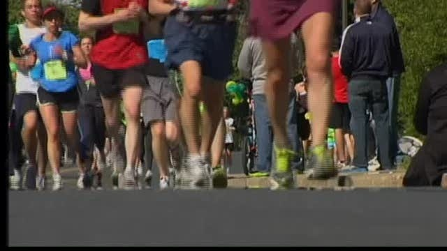 Lehigh Valley native wins St. Luke's half marathon