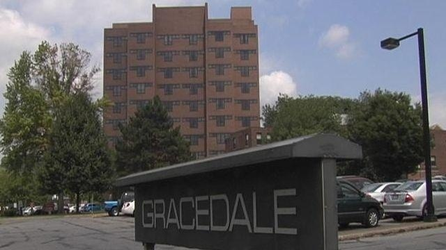 County decides to reinvest Gracedale profits into home
