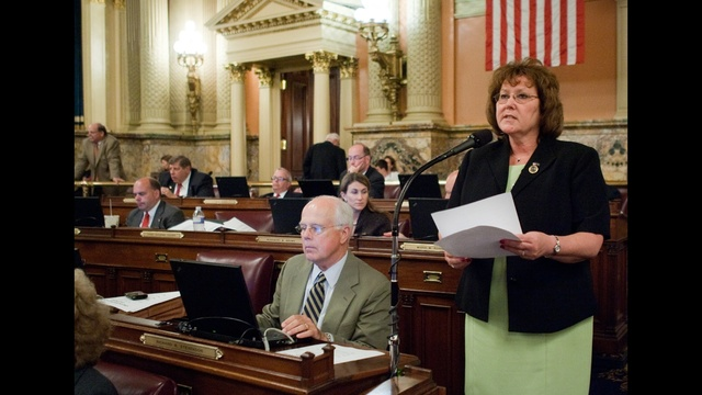 State Rep. Marcia Hahn to host electric choice hearings