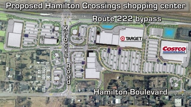 Voting begins next week on Hamilton Crossings TIF