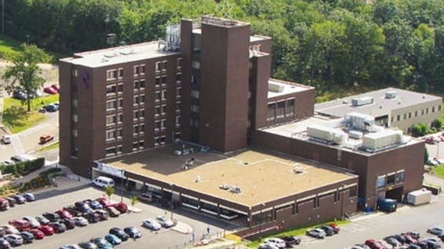 Lehigh Valley Health Network's merger with Greater Hazleton Health Alliance
