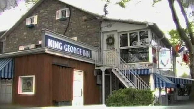 New plans for King George Inn land drops hotel proposal