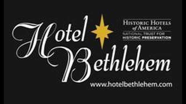 Hotel Bethlehem chooses local produce for its menu this summer