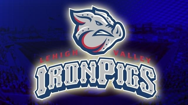 IronPigs bounce back, sweep Syracuse