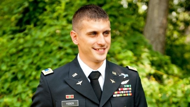 Funeral services set for fallen soldier, Jarett Yoder