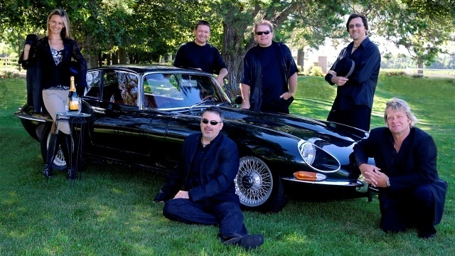 Arts Around Town: Classic rock 'bonds' with Reading Symphony for New Year's Eve