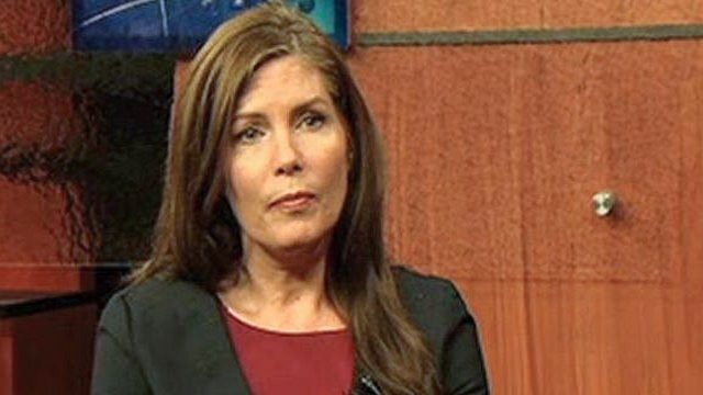 Pa.'s AG Kathleen Kane says 'no' to lottery contract