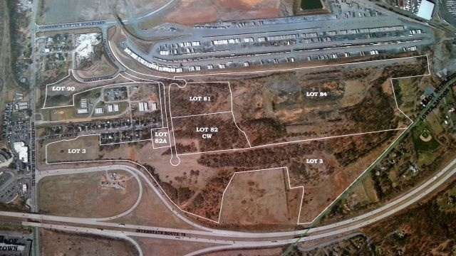 Lehigh Valley Industrial Park VII set to expand in late October