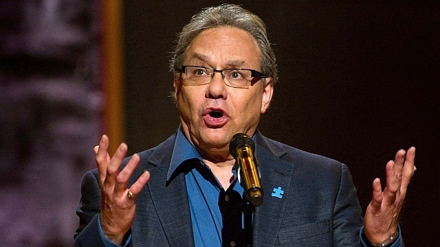 Sovereign Center a stop on comedian Lewis Black's 2013 tour