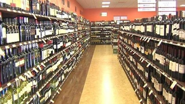 Pennsylvania Senate debate on liquor bills postponed