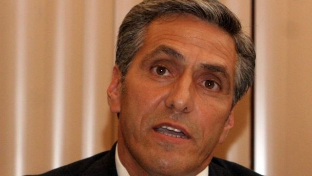 US Rep. Lou Barletta switches stance on ending federal government shutdown