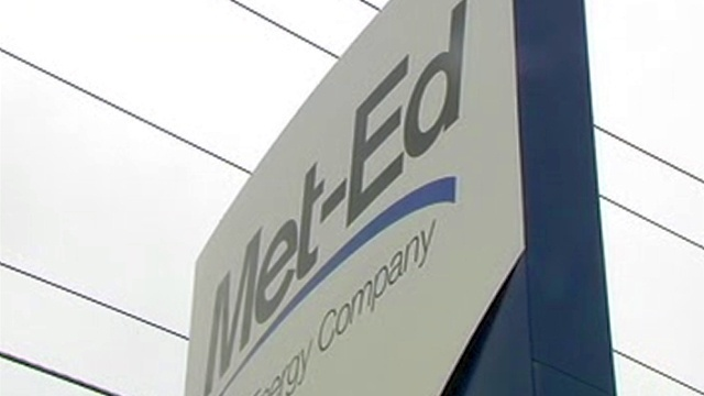 Met-Ed to cut ribbon on new transmission substation near Bernville