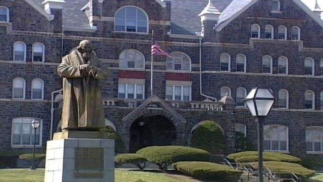 Moravian College ranked among the best colleges in the country
