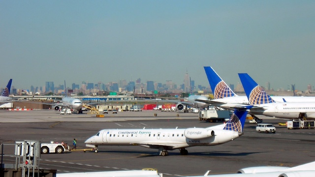 FBI: Passenger claims New Jersey-bound flight was poisoned