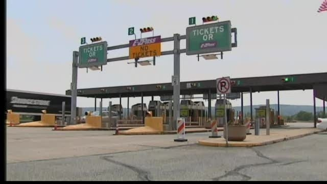 With tolls increasing again, Turnpike pushes E-ZPass