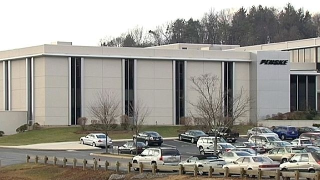 Penske Logistics to manage operations of BMW distribution center in Lower Nazareth