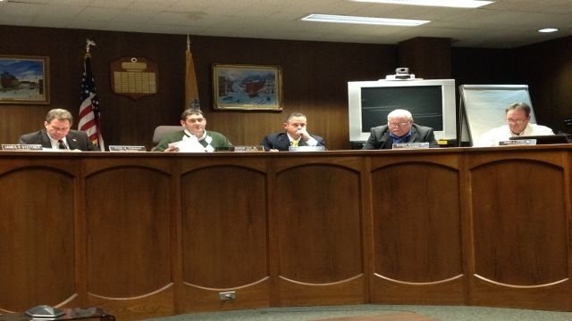 Town council asked to consider new rules governing liquor licenses and trees