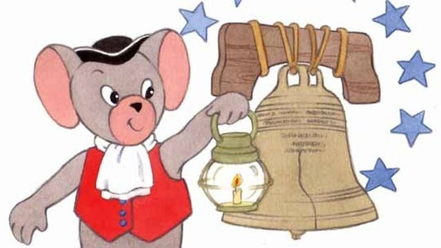 Arts Around Town: Turning '250' or '50' is reason to celebrate with Pip the Mouse in Allentown