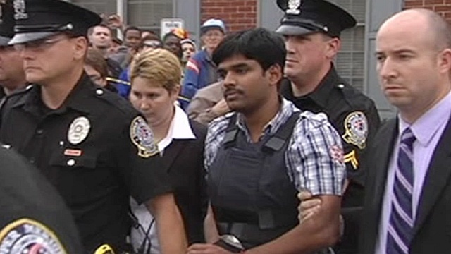 Trial delayed for Raghunandan Yandamuri in killing of baby, her grandmother
