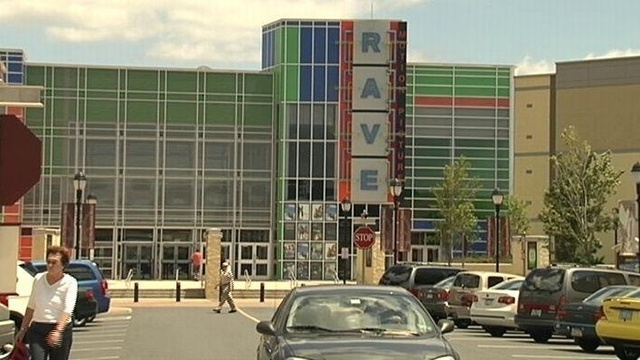Rave Theater at Promenade Shops to become Carmike Cinema