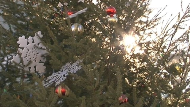 Ceremony set for lighting of downtown Reading Christmas tree