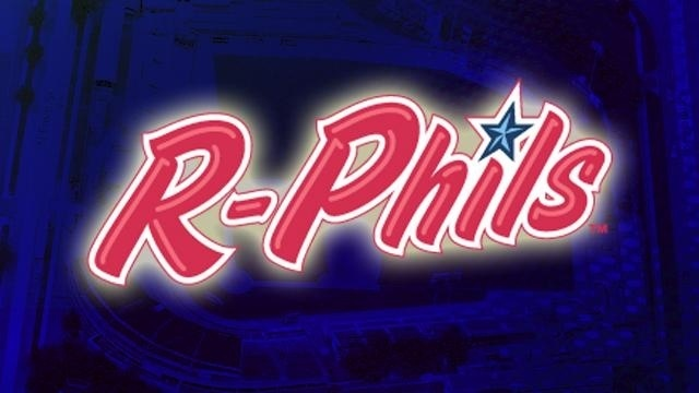R-Phils sweep Portland for best start in 30 years