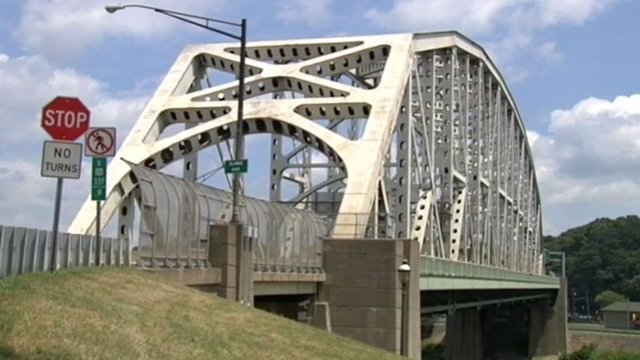 Lane closures set to resume for Route 22 bridge project