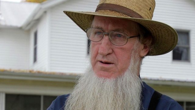 Hate crime charges filed in Amish beard cutting