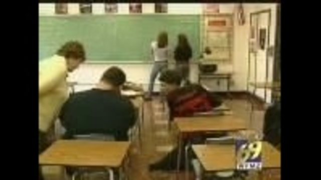 Pa. will seek waiver from No Child Left Behind