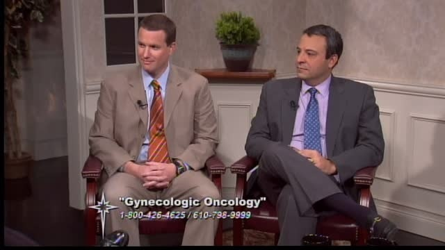 Talk With Your Doctor - Gynecologic Oncology