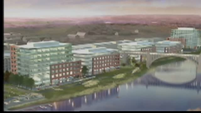 Mid-day public hearing set on city Waterfront project