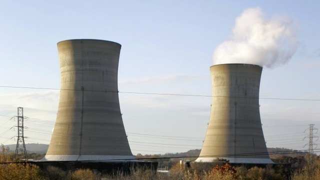 Three-Mile Island Nuclear Station To Shutter By September 2019