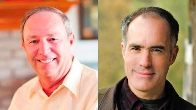 Tom Smith, Bob Casey vie for Senate seat in expensive race