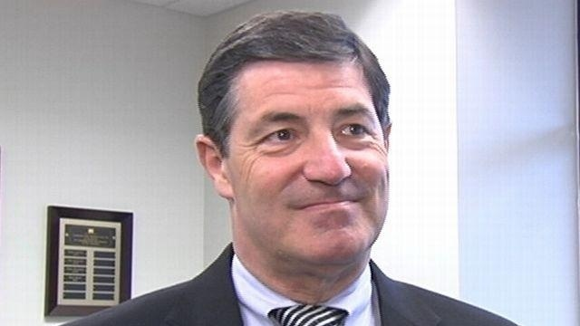US Rep. Jim Gerlach won't seek another term on Capitol Hill