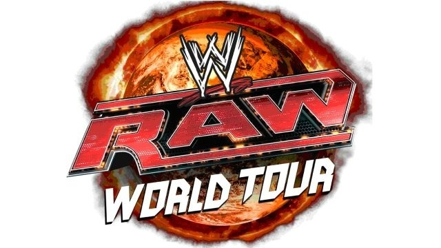 WWE to return to Sovereign Center in Reading on Oct. 20