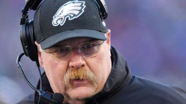 ESPN: Kansas City Chiefs hire Andy Reid