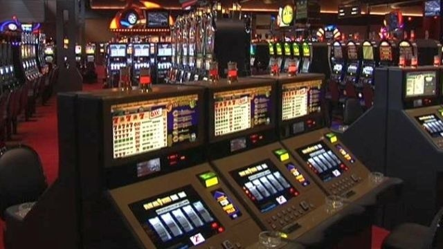Pa. now No. 2 gambling market in U.S.