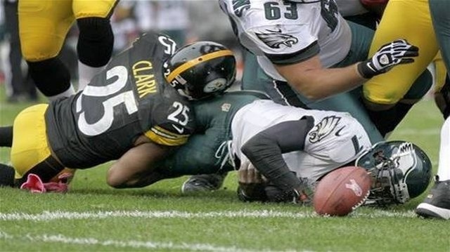 Last-second field goal lifts Steelers over Eagles