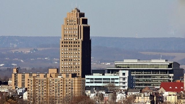 Allentown named a Tree City USA for 36th time