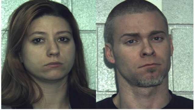 Police: Couple assaulted 13-year-old girl