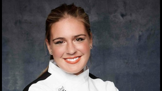 Parkland alum Jessica Lewis will compete on Hell's Kitchen
