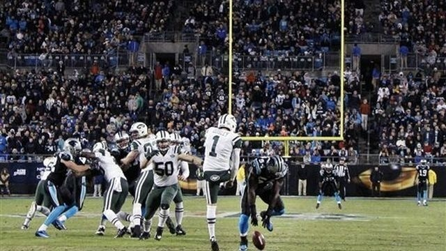 Jets face elimination after 30-20 loss to Panthers