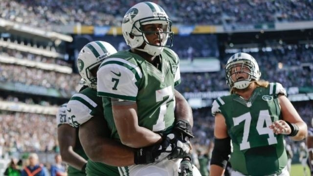 Folk's second-chance field goal lifts Jets over Patriots in OT