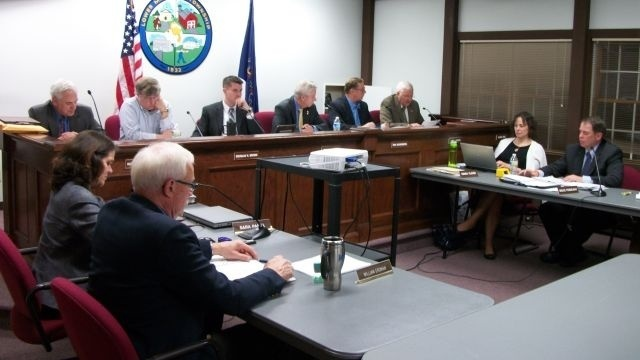 Lower Macungie officials defend their efforts to stop PPL tree removal