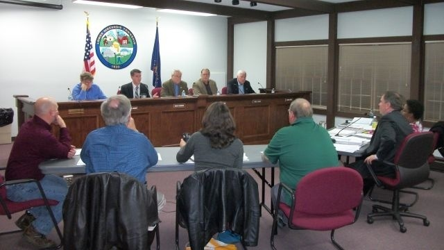 Lower Macungie moving toward first property tax in 12 years